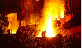 Zhodnocení pozice hutního průmyslu v České republice